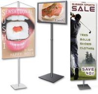 Signage Displays
