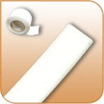 Foam Tape 1/2-in(W) continuous roll