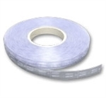 MS-2400R - Roll-Fed Clear Merchandising Display Strips