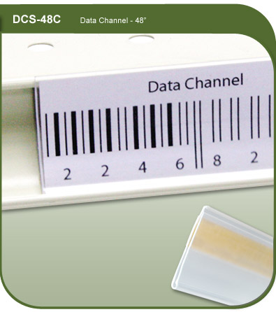 Hinged Data Channel