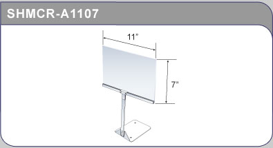 Metal Sign Frame