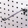 "2208 - 12"" Chrome Peg Hooks For Traditional Pegboard"