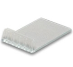 Angled Table Top Sign and Ticket Holder 2-3/8 inch ACH