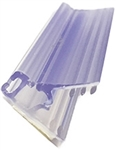 BHM-3CT - Banner Hanger Co-Extrusion 3 inch with adhesive