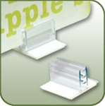 Up-Rite Sign and Display Holder Clip FGCH-1