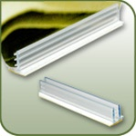 "FGCH-3 - 3"" Up-Rite Sign and Display Holder Clip"