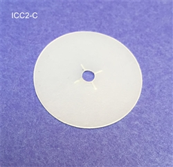 Display Hook Product Stop ICC2-C