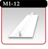 "Card Holder - 12"" w/o adhesive - #MI-12"