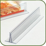 MI-6 - 6 inch Card and Sign Holder without adhesive